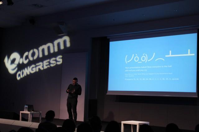 Димитър Димитров- как да се справим с дигиталната криза?