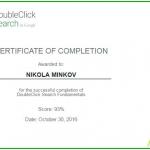 DoubleClick Search Fundamentals
