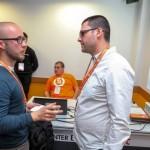Никола Минков на Online Conference