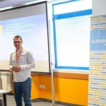 Никола Минков на Online Advertizing Conference