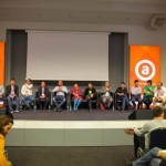 "Панел ""Кръгла маса"" на Online Advertizing Conference"