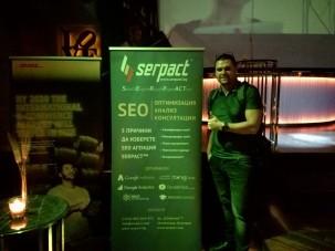 Nikola Minkov на Eccom Blitz and Networking