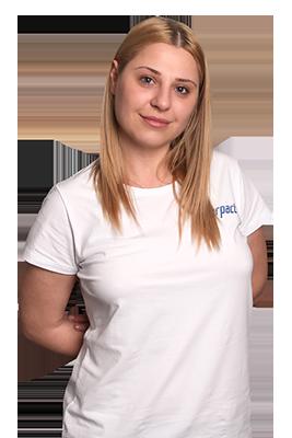 Иванина Милчева