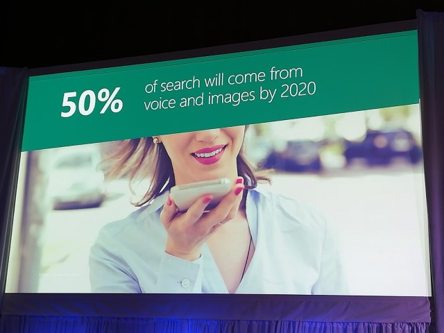 Bing - Voice Search прогнози за 2020 година