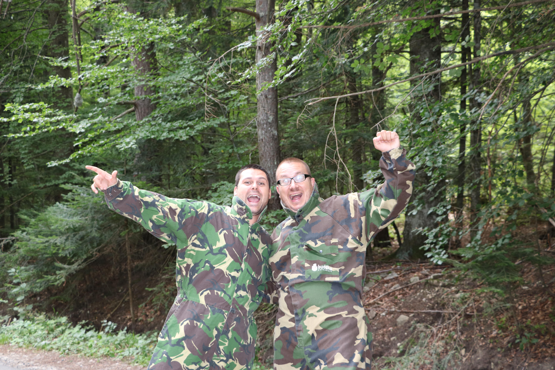 SEO лидерите Никола и Борислав имаше защо да са щастливи!