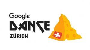 Serpact ще посети Google Dance Цюрих