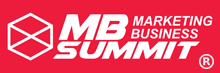 Marketing Business Summit 2018 Milan лого