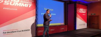 Никола Минков ще участва на Marketing Business Summit 2018 Milan