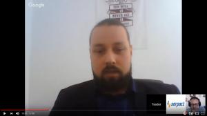 Работа с медии за SEO цели с Теодор Захариев