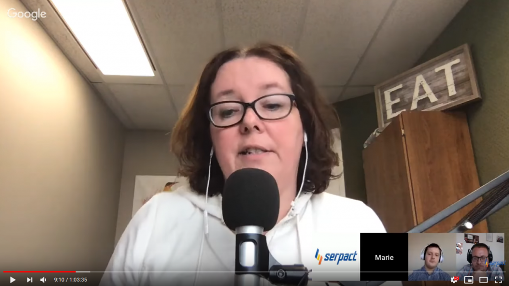 Google Search Quality Rating Guidelines & E-A-T in Todays SEO with Marie Haynes