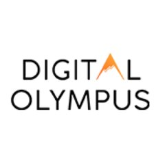Digital Olympus logo