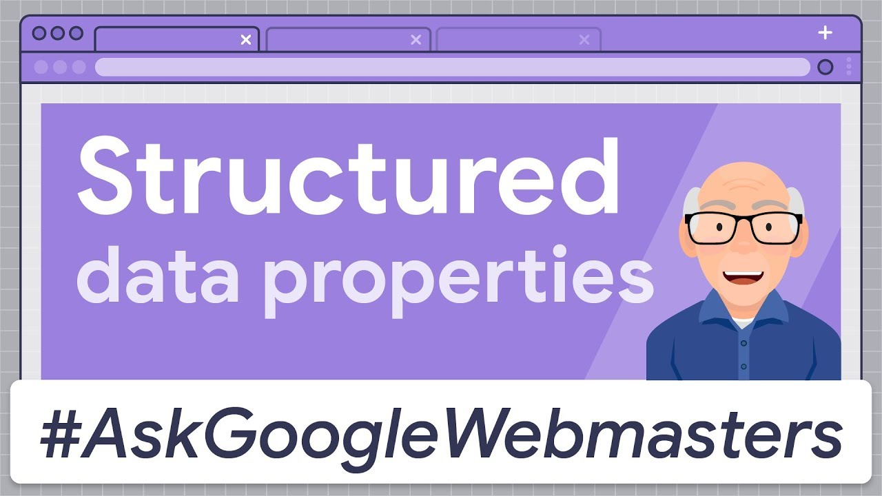 Google Structure Data