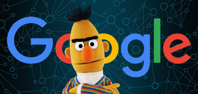 Google Bert Algo