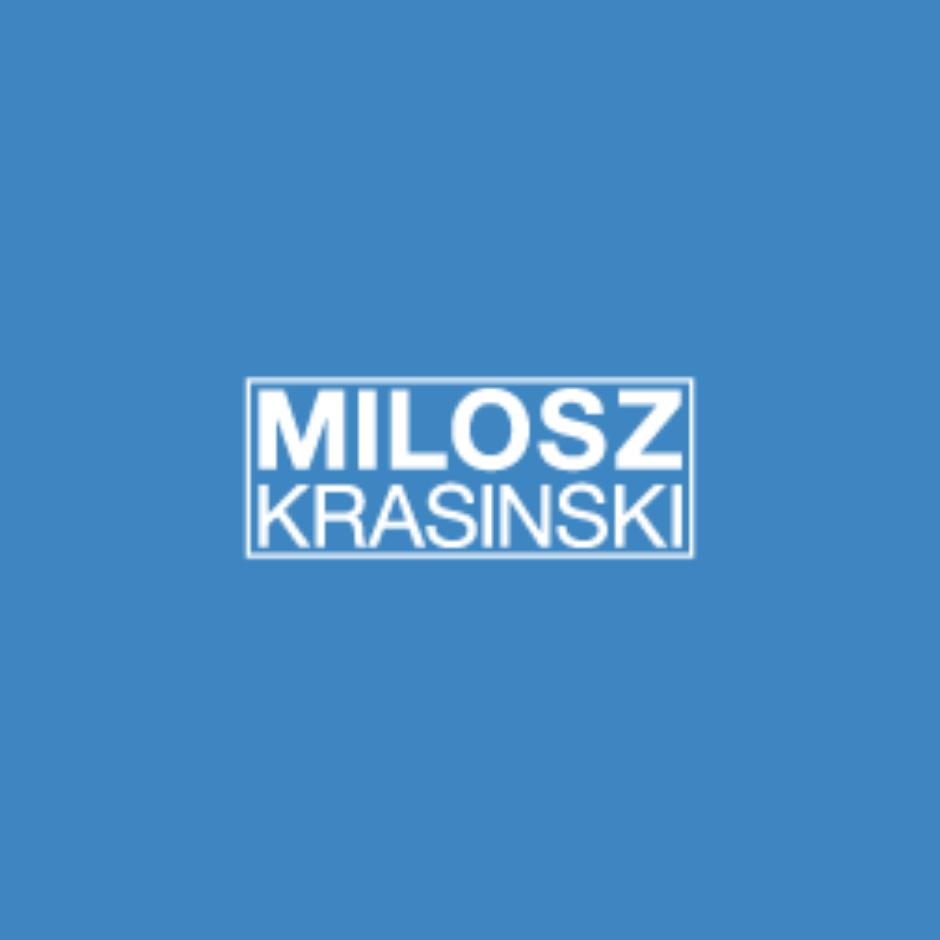 miloszkrasinski.com