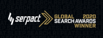 Serpact Global Search Awards Winner