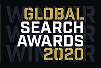 Global20 Serpact Search Award Winner
