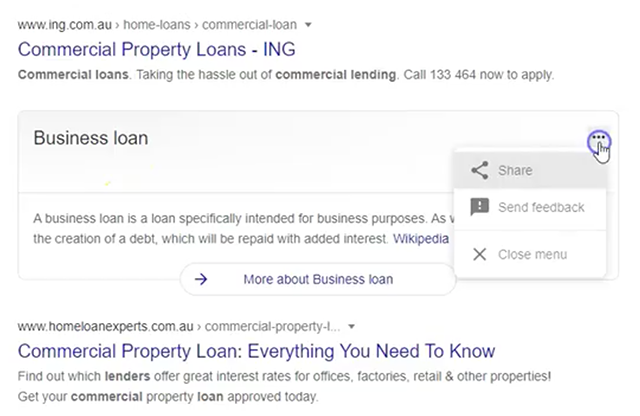 Google Knowledge Panel Middle 1600170177