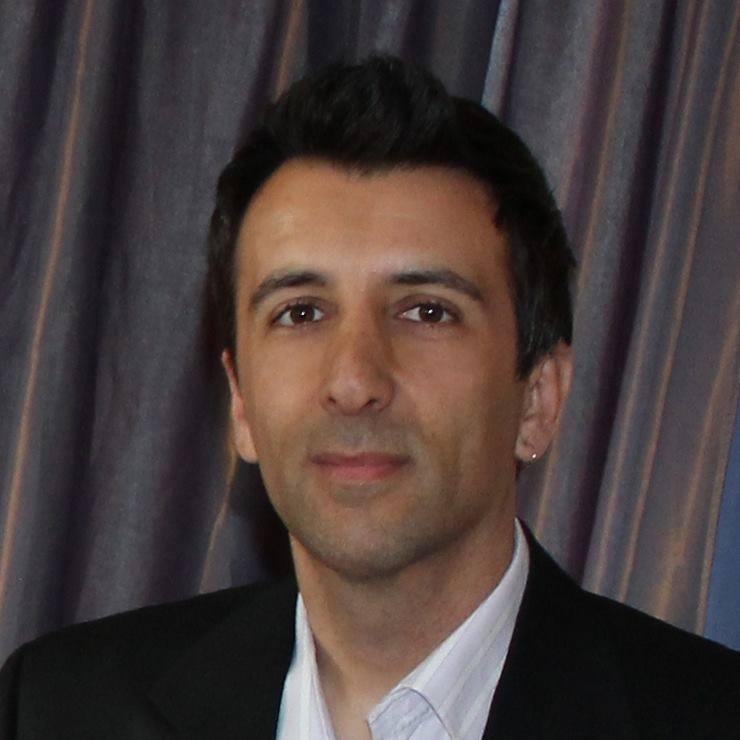 Main participant