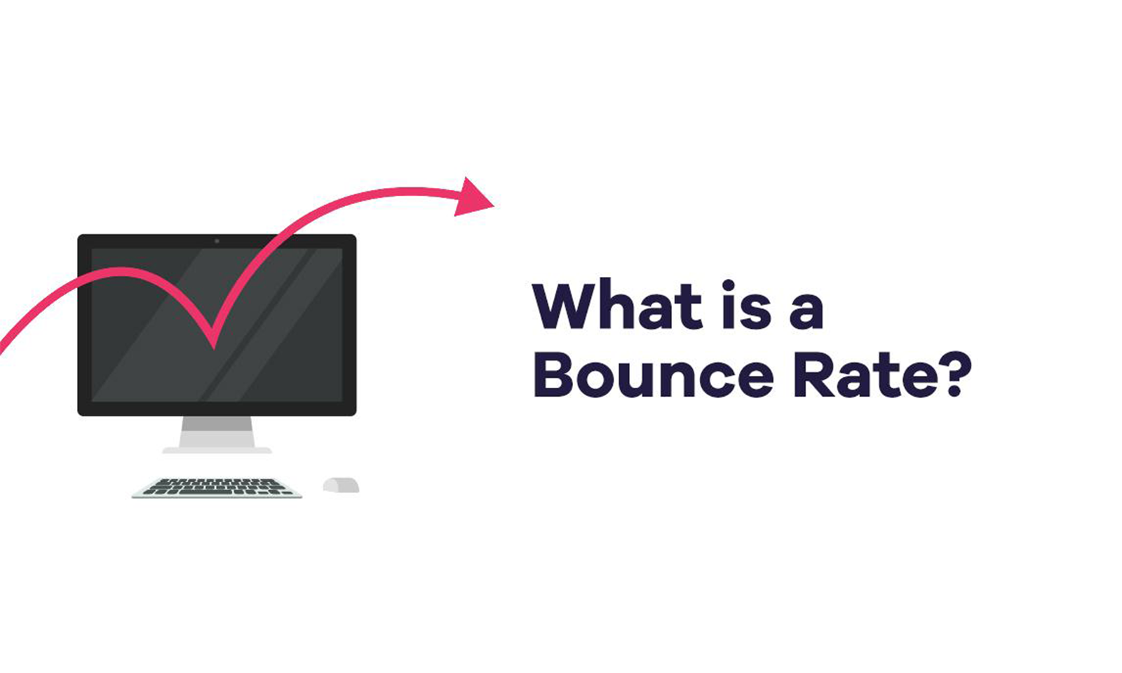 what is a bounce rate