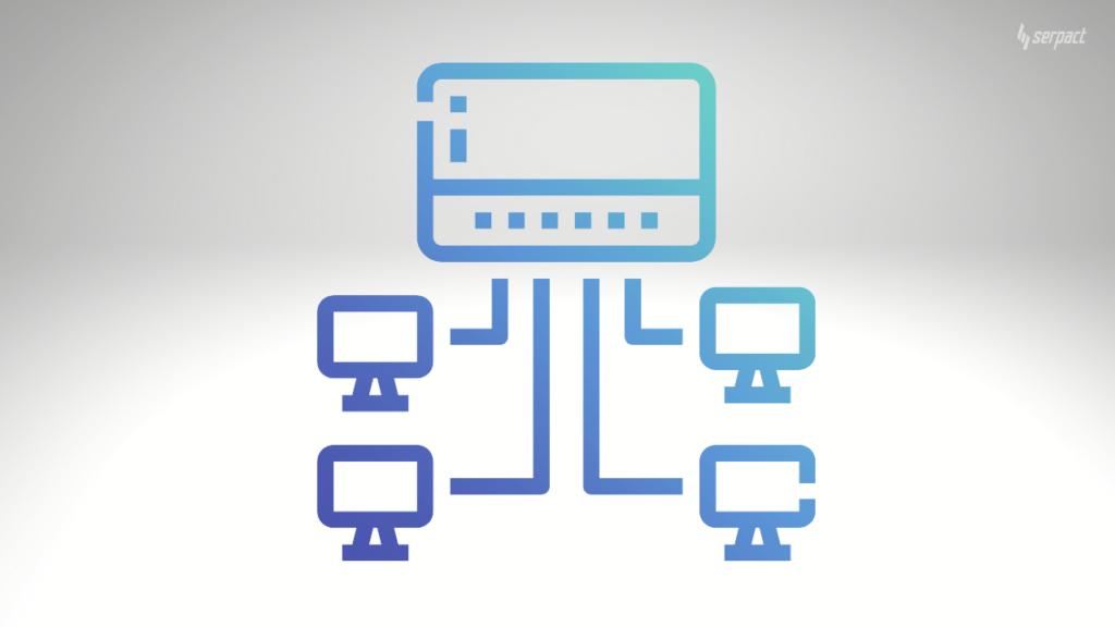 managed vs unmanaged hosting
